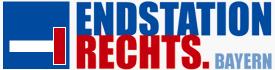 Logo Endstation Rechts